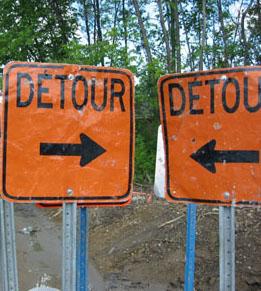 Detour cropped