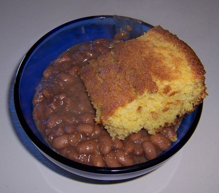 beans and cornbread beans and cornbread top opinion frank and bean ...