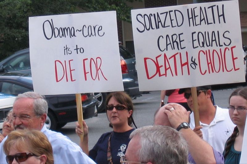 Obamacare is to die for