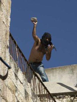 Erev yom kippur 2009