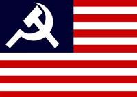 Pravda sez omerica is socialist