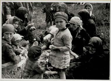Auschwitz album yad vashem