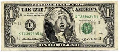 New u.s. dollar