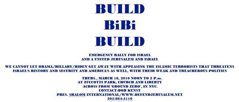 Build bibi build