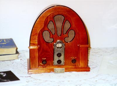 Radio