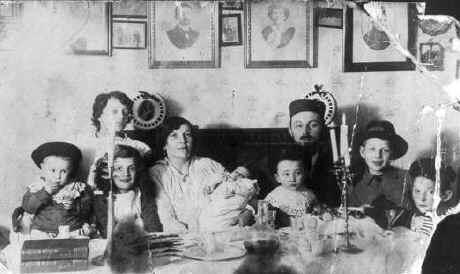Seder_1918