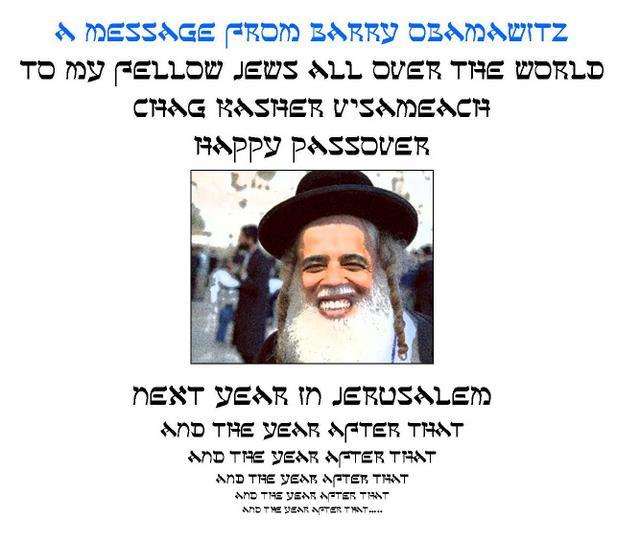 Obamawitz passover2