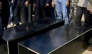 Coffins regev goldwasser cij 0708