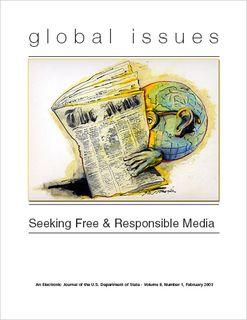 State dept seeks free rsponsbl media