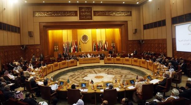 Arab league 072910