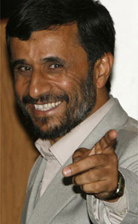 AhmadinejadUN06