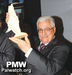 Abumazen takes palestine