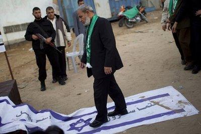 Hamas 23 anniv 1