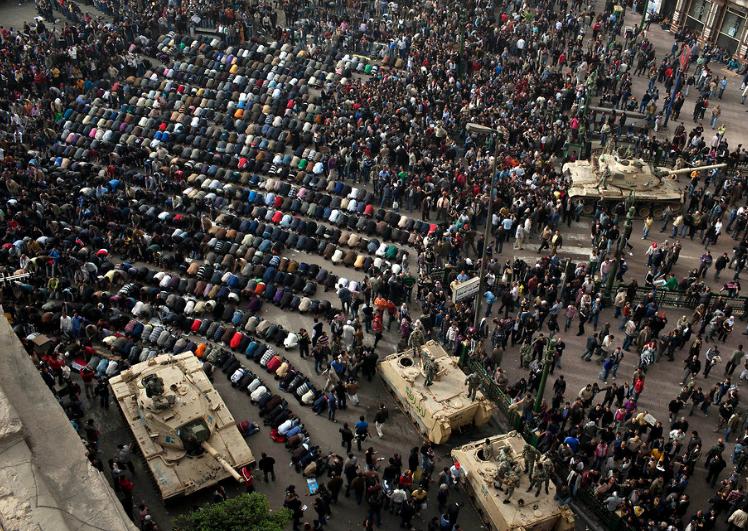 Cairo nyt scott nelson