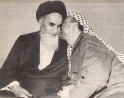 Arafat_khomeini