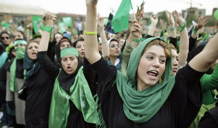 Iranelection09 from Omri