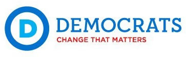 Democrat logo change that matters
