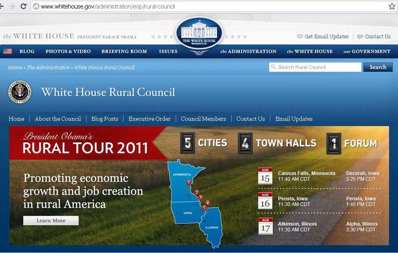 WH Rural Council