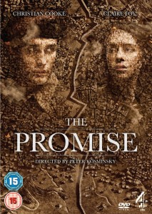 The_Promise_(2011)_DVD_cover