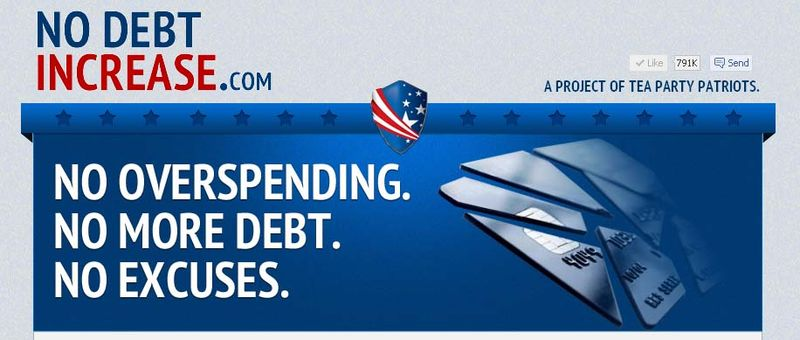 NO more debt no excuses