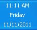 11 11 11 11 11