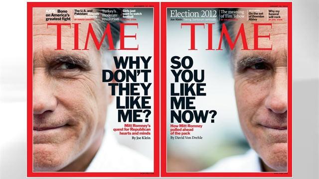 Romney like me like me not