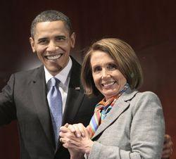 Pelosi obamacare WIN