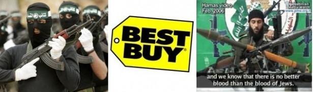 Best Buy CAIR