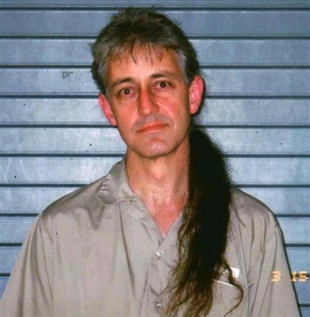 Keith judd convict vs bho
