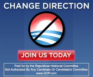 CHANGE direction RNC ad