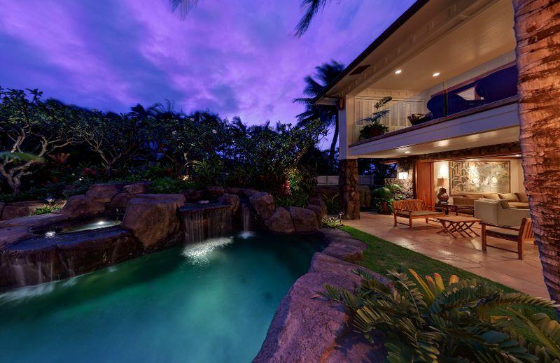 Destination hawaii estate