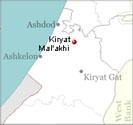 Kiryat malachi