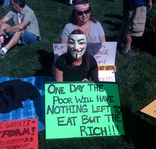 Occupy-Indy-Poor-Eating-Rich