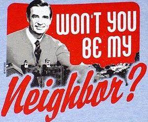 Mister rogers wont u b my neighbor cropped