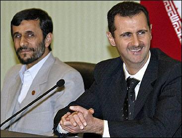 Assad w newhitler