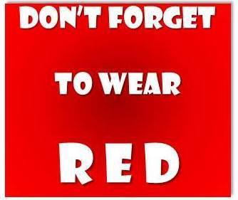 Wear red alert