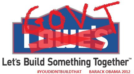 Lets build something together