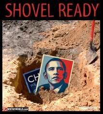 Shovel ready bho