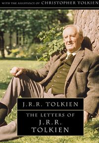 Letters of JRR Tolkien copy
