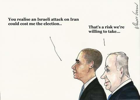 Bibi risk
