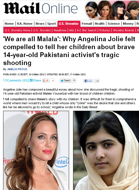 Jolie MALALA