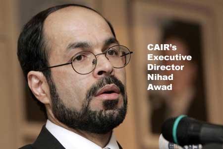 CAIR nihad-awad