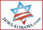 Jews 4 obama star
