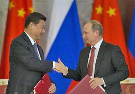 Xi-jinping-vladimir-putin