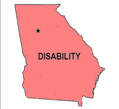 Disability 8th lg est state