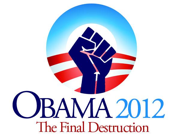 The Final Destruction