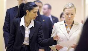HUMA with Hillary