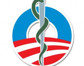 Irs meets obamacare logo