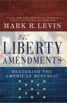 MARK LEVIN-LIBERTY AMENDMENTS-IMAGE