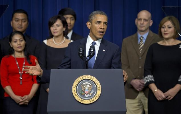 Remarks on day of navy yard shooting